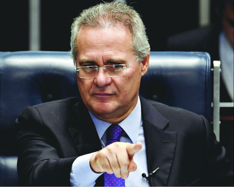 Renan Calheiros protocola pedido para criação da CPI dos supersalários https://t.co/U99DVFdoHd