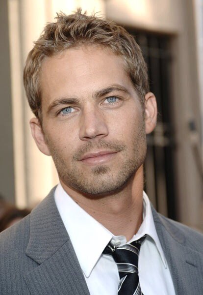 Happy birthday Paul Walker. Rest in paradise sweet angel.