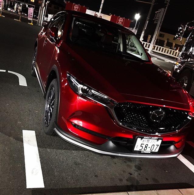 Price Of New Mazda Cx 5: #mazda Cx-5 Accessories Hashtag On Twitter