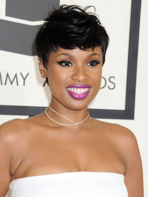 Happy birthday to singer/actress Jennifer Hudson 36 today!