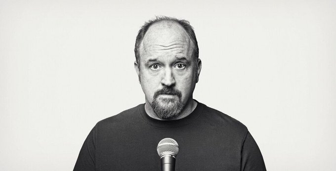 Fueled By Death Cast wishes a Happy Birthday to the incredibly funny Louis CK today