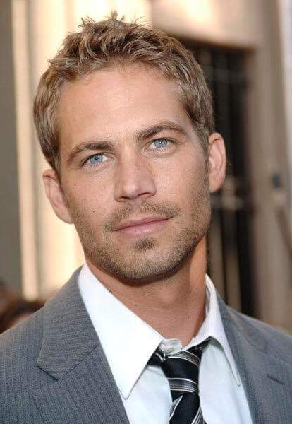 Happy 44th Birthday to that sweet Angel in the sky Paul Walker. Gone but never ever forgotten