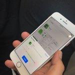 悲願の、Suicaグローバルモデルでの対応(iPhone 8以降)達成 pic.twitter.co…