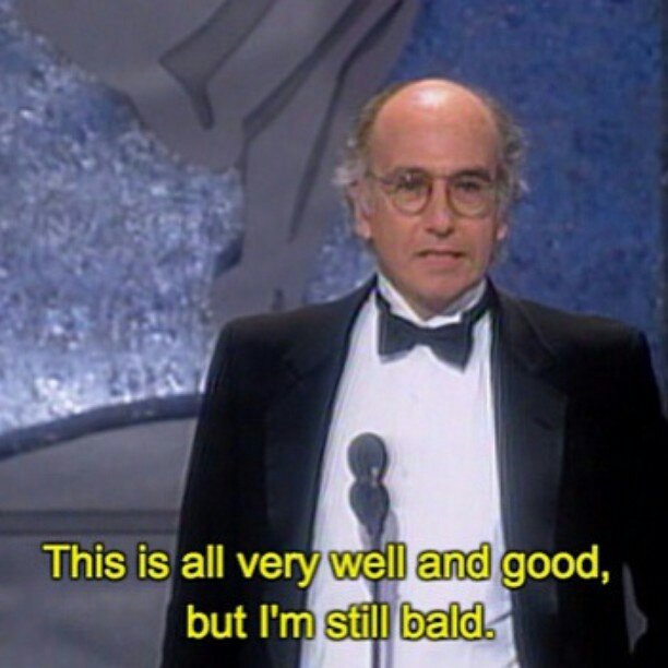 Larry David Quotes Custom Larry David Quotes On Twitter This Is All Very Well And Good But
