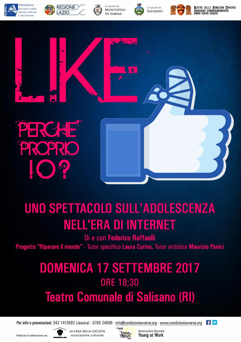 Comune Di Montopoli Di Sabina salisano hashtag on twitter