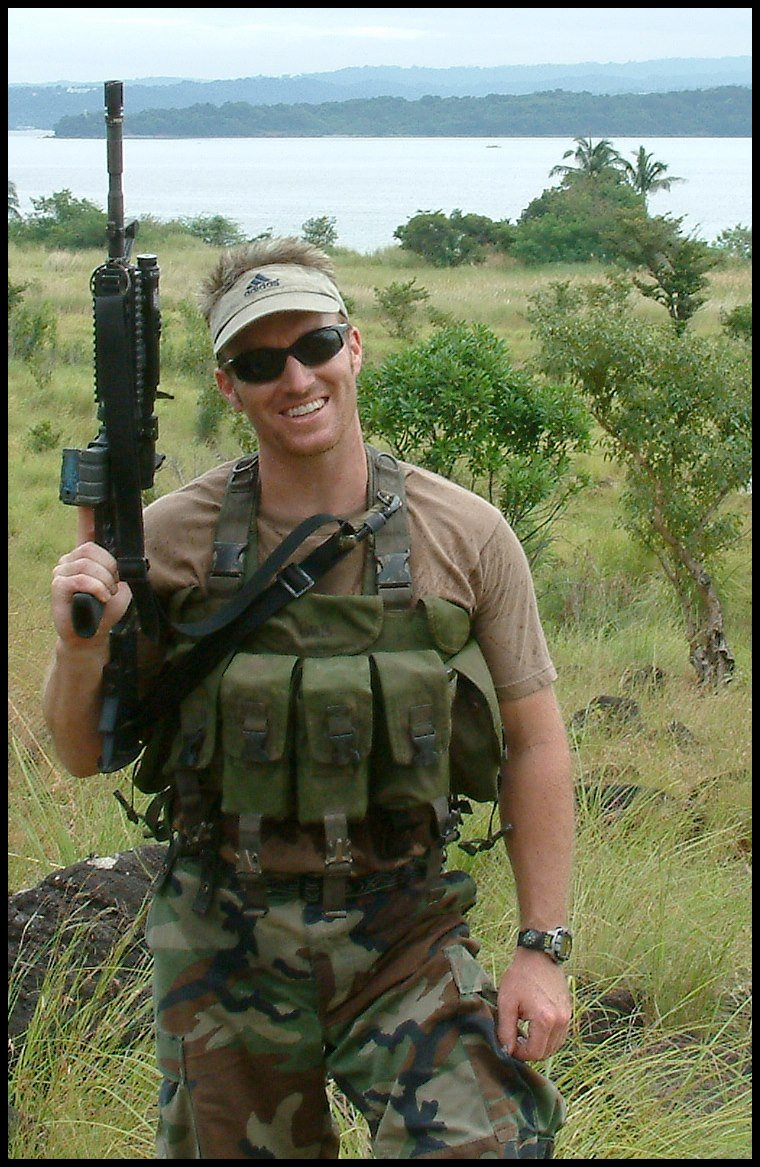 Glen A. Doherty lost his life trying to protect a CIA facility in Benghazi, Libya on 12 September 2012. https://t.co/Cbxznis6oS #inmemoriam