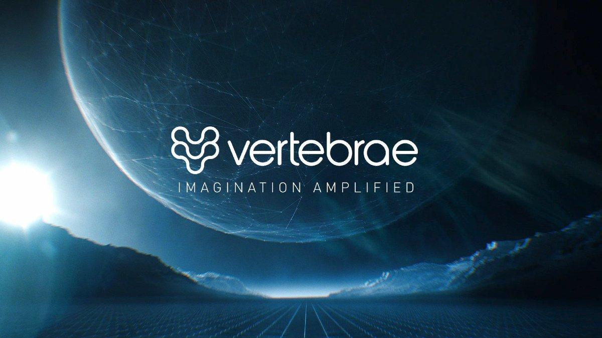 Vertebrae: 3D + AR for the Web on Twitter: