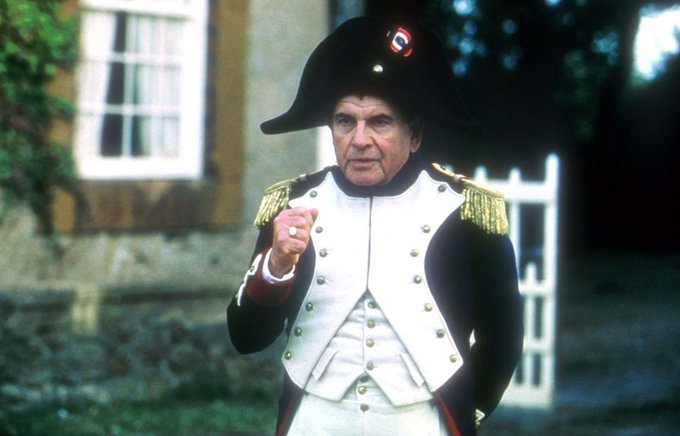 A happy 86th birthday to the stupendous Sir Ian Holm!