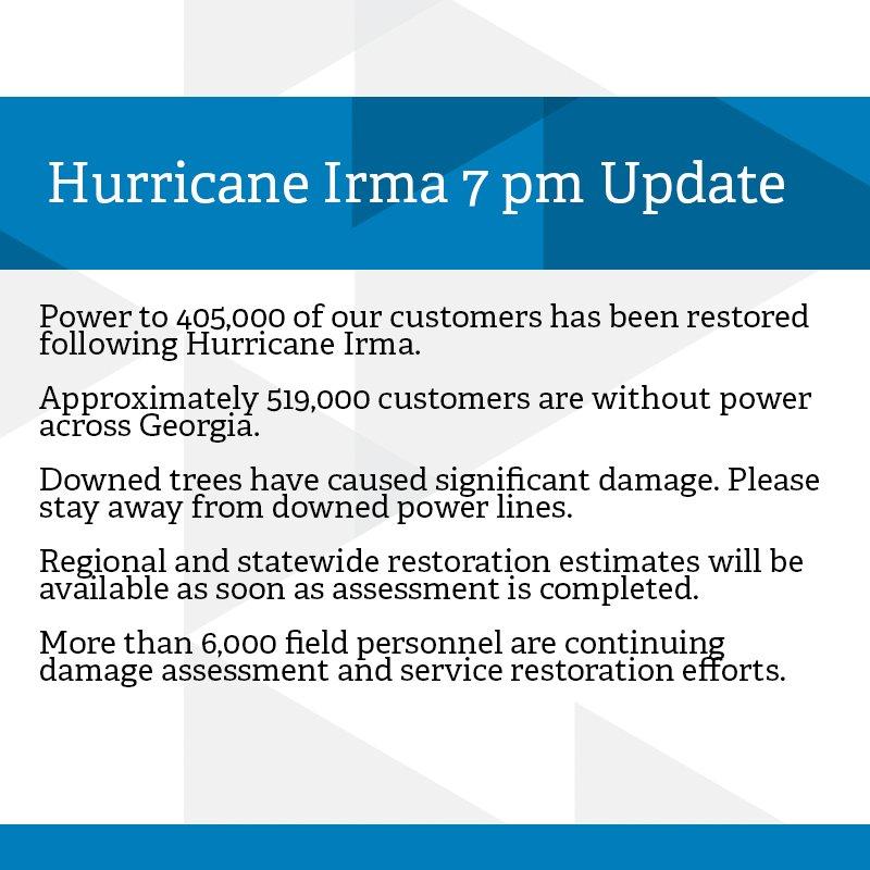 georgia power customer service