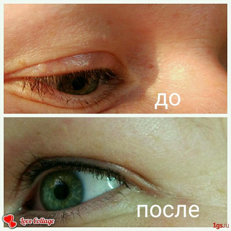 Перманентный макияж в брянске отзывы