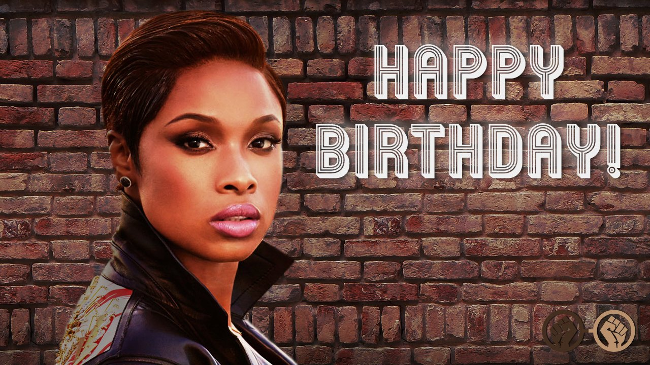 Happy Birthday to the incredibly talented Jennifer Hudson! The singer/actress turns 36 today!