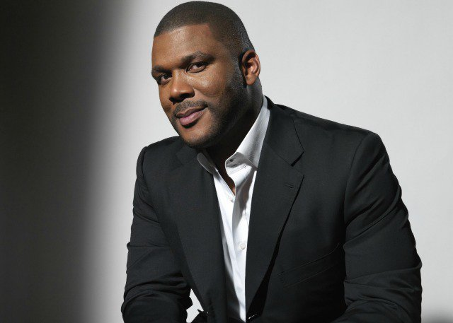 We know we\re super early but we would like to wish Mr. Tyler Perry a Happy Birthday!