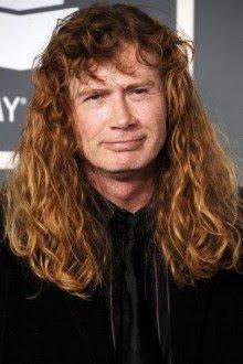 HAPPY BIRTHDAY   Dave Mustaine