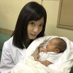 【下屋先生クランクイン❗️】下屋役の松岡茉優さん初日から詠万ちゃんに癒されていました!あれ?皆さんお…