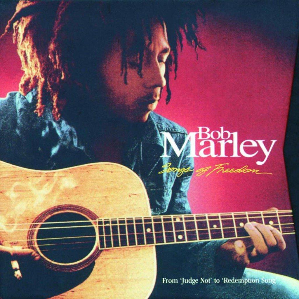 Marley three little birds