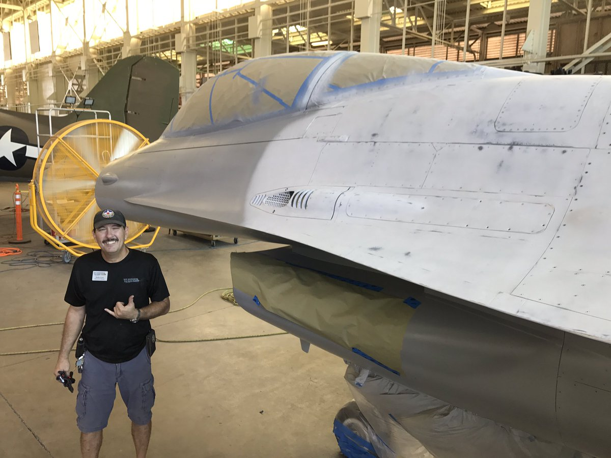 Pearl Harbor Aviation Museum on Twitter: