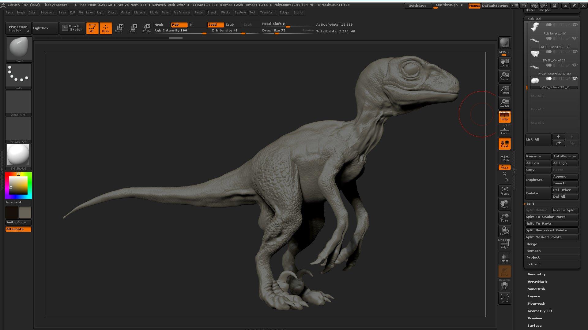 Wrex On Twitter Baby Raptor Raptors Jurassicpark