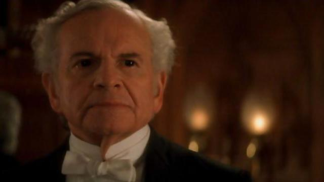 Happy Birthday to the one and only Ian Holm!!!