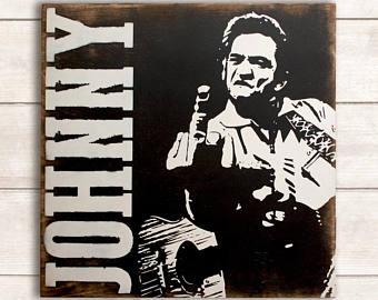 Johnny cash hurt chords