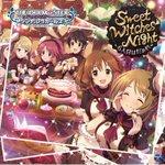 【本日発売】Sweet Witches' Night ~6人目はだぁれ~ CD発売記念ニコ生放送!9…