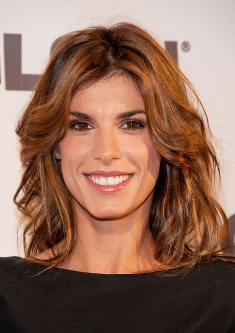 Happy Birthday Elisabetta Canalis