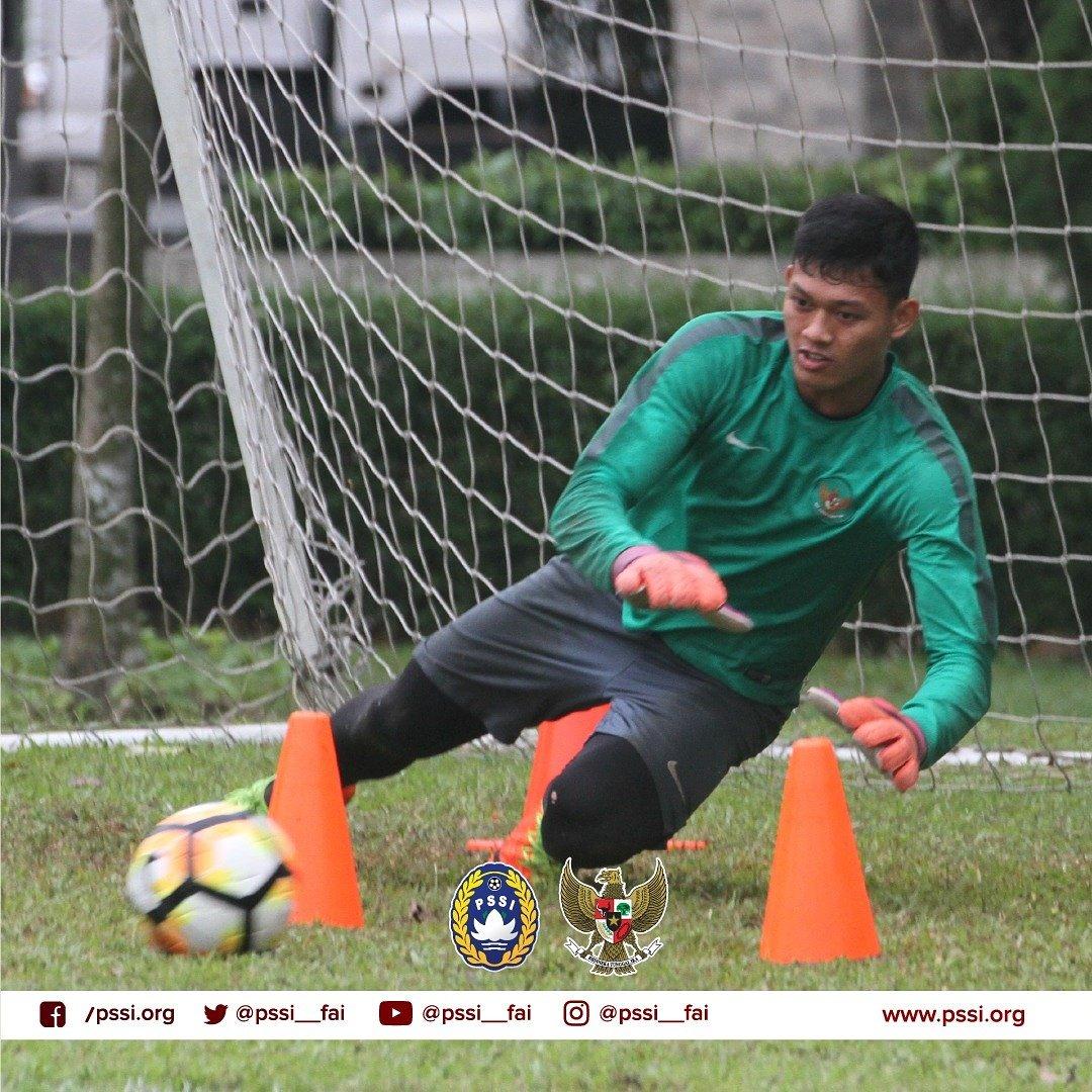 Jadwal dan Live Streaming Timnas Indonesia U19 vs Brunei