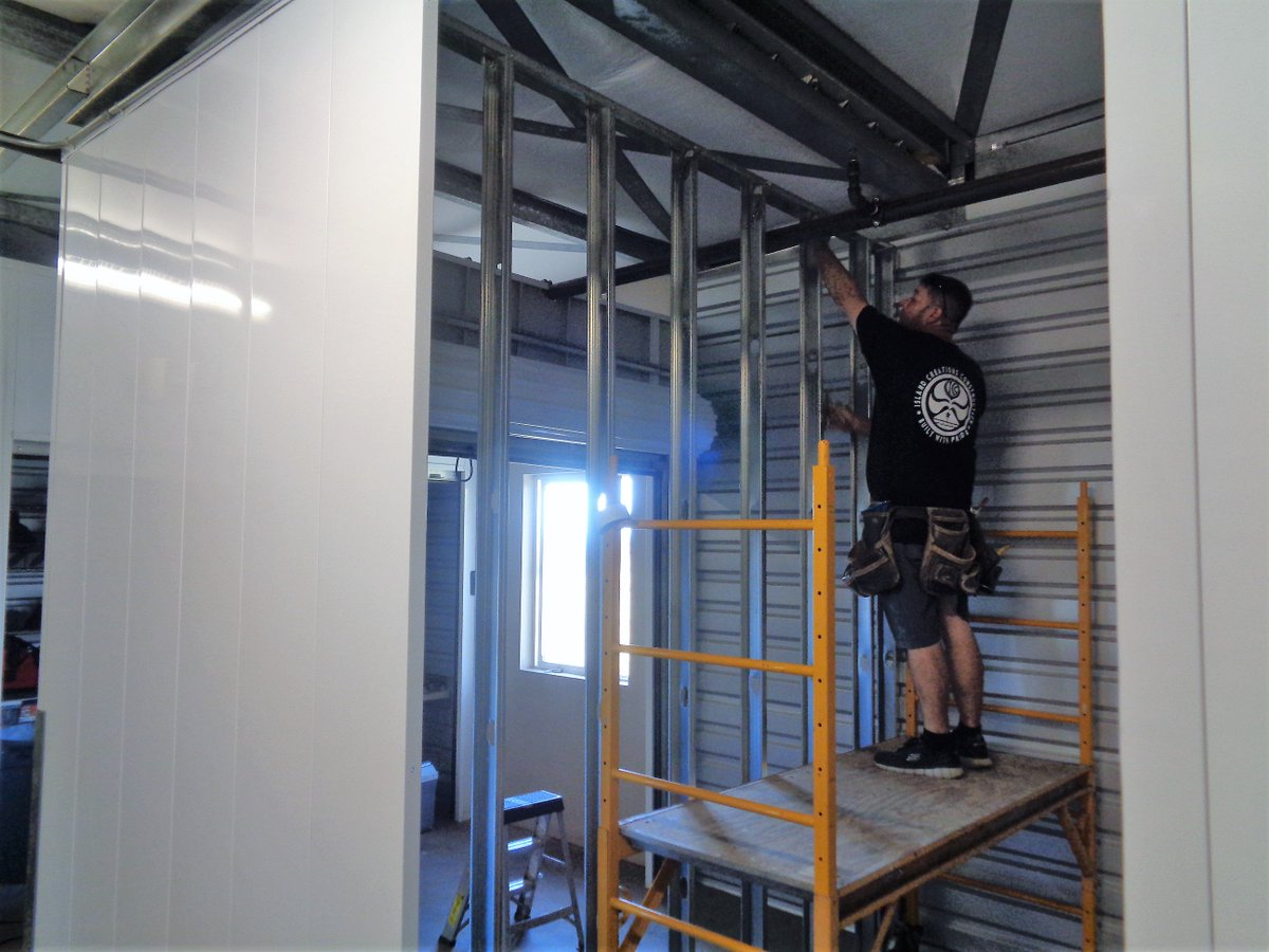 #Maui And #Lahaina Needs More Small Storage Units. Weu0027re Building  Them!pic.twitter.com/ySdF65qCNz