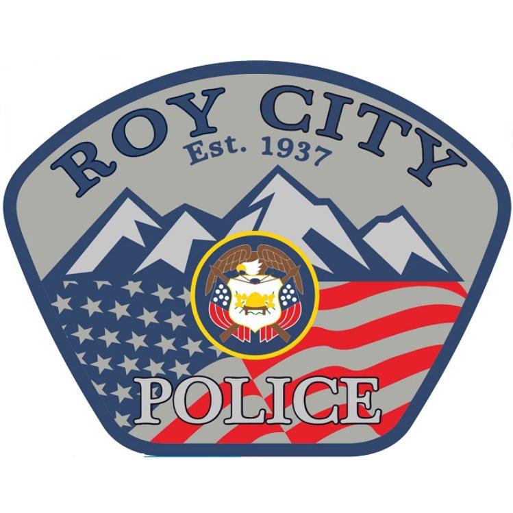 RoyCityPD photo