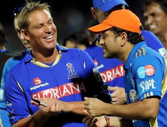 Happy birthday Shane warne