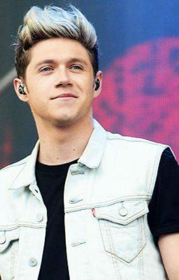 Happy Birthday for you Niall Horan I Love You