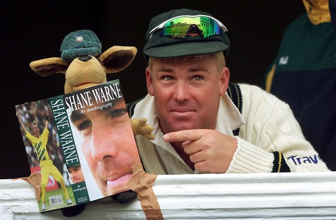 Happy birthday to Shane Warne, one of cricket\s most charismatic figures