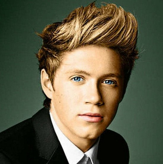 Happy birthday, Niall Horan! P.S. Recolor the blond back, please