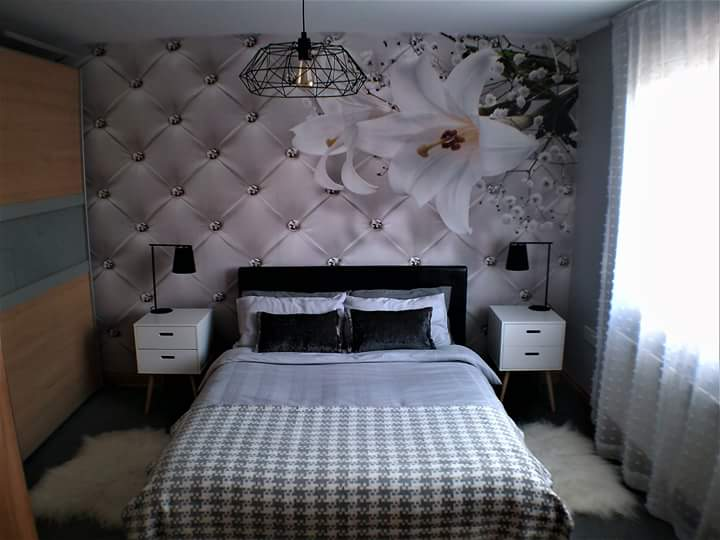 My New Design 3D Floral Bedroom INTERIOR DESIGN Interiordesign Interiors 3dmodeling Louthchat Interiordesigner Paintpic Twitter