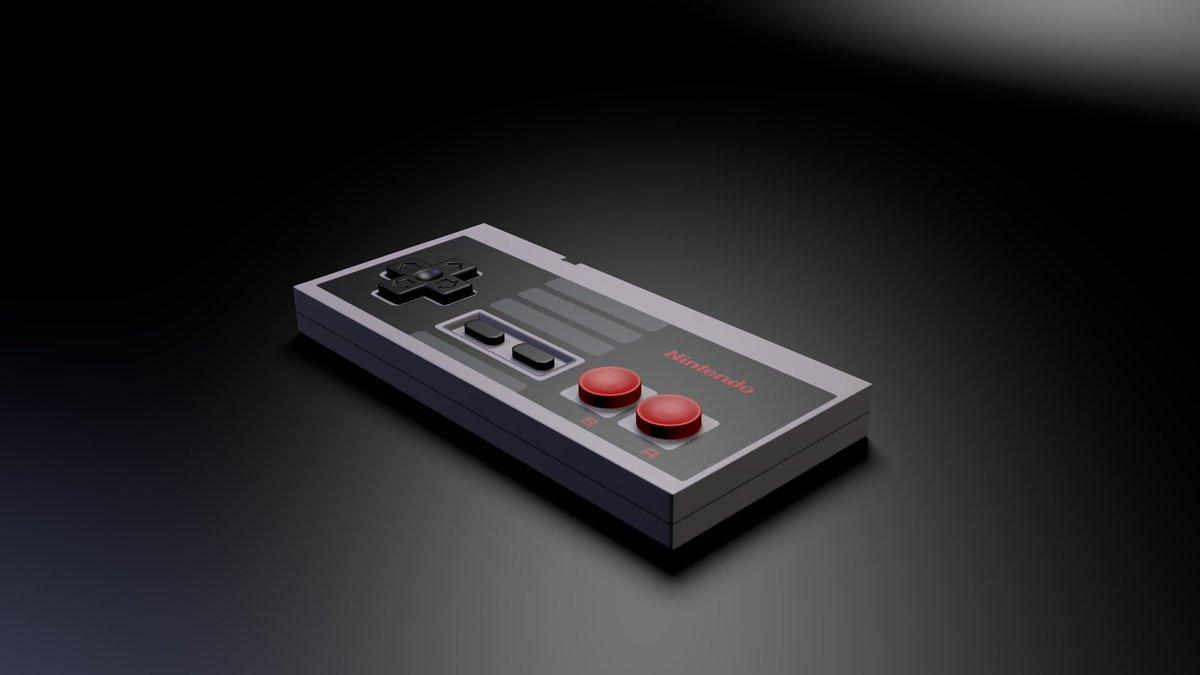 Nintendo's NES Classic console will return in 2018!  More Info: https://t.co/QxCNDGAtjH