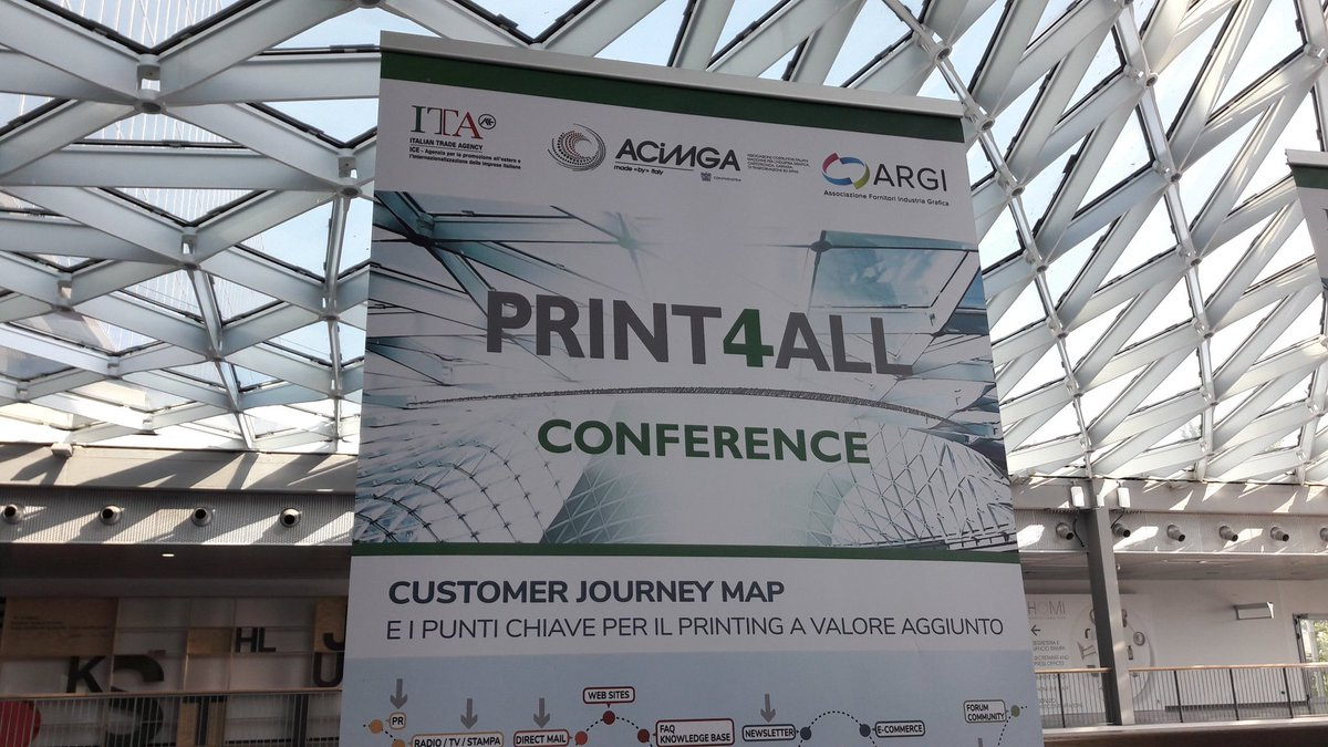 @PButtiens will talk today at @_Print4All conference about smart #printing and future engagement. Join us at @FieraMilanoSpa at 11:45<br>http://pic.twitter.com/RkgOudVQWK