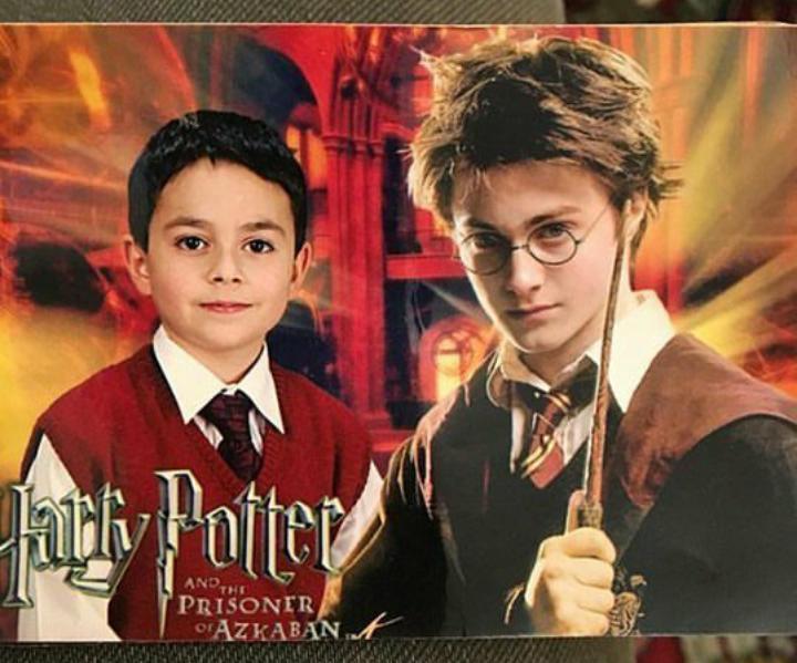 Гарри поттер аудиокнига с музыкой скачать
