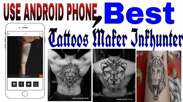 1 tattoos