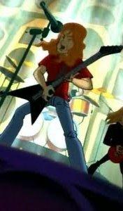 Happy birthday Dave Mustaine !!!