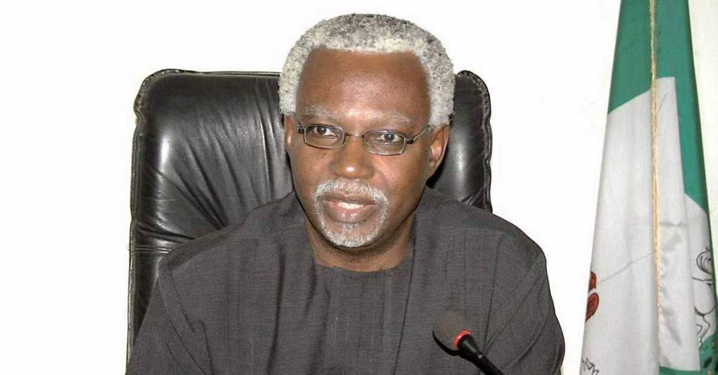 """Anti-corruption & investigation group, Save Our Soul [SOS] has exposed ICPC & its former chairman, Ekpo Nta, as a """"fantastically corrupt"""" agency."""