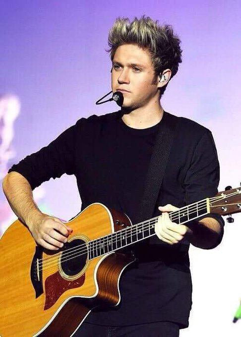 Many many happy returns of the day Niall Horan... may u live long and god bless u ... Happy BirthDay