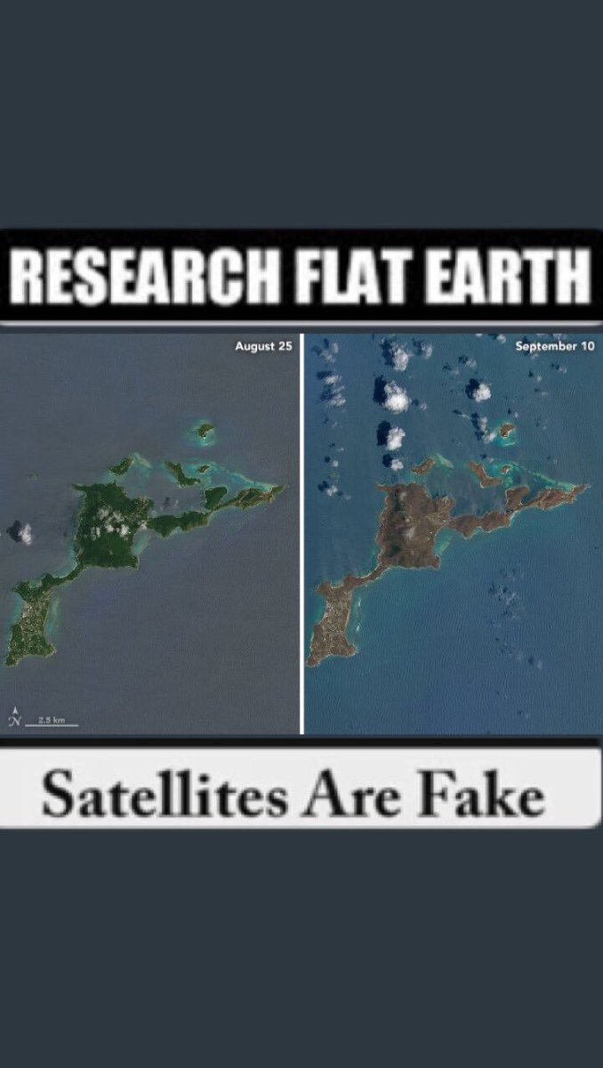 Come on people how do ye not see that these aren&#39;t a real #Satellite Pictures because #SatellitesAreFake , #NASAlies , #FlatEarth #GLOBEXIT<br>http://pic.twitter.com/WPmINPIwg3