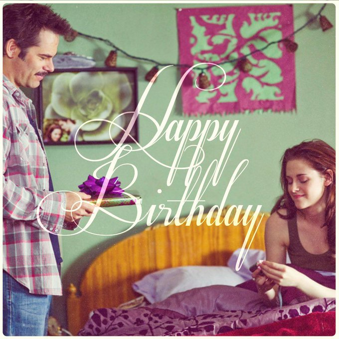 Happy Birthday BELLA SWAN    September, 13