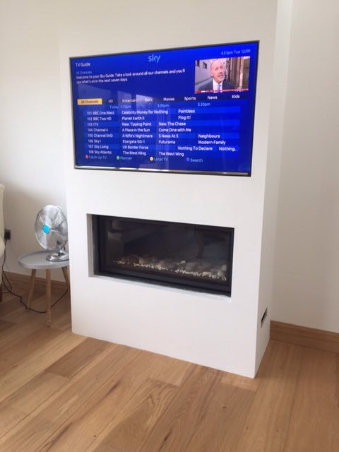 """Moss of Bath on Twitter: """"Working with fireplace team to ..."""