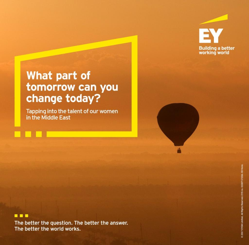 EY Careers MENA on Twitter: