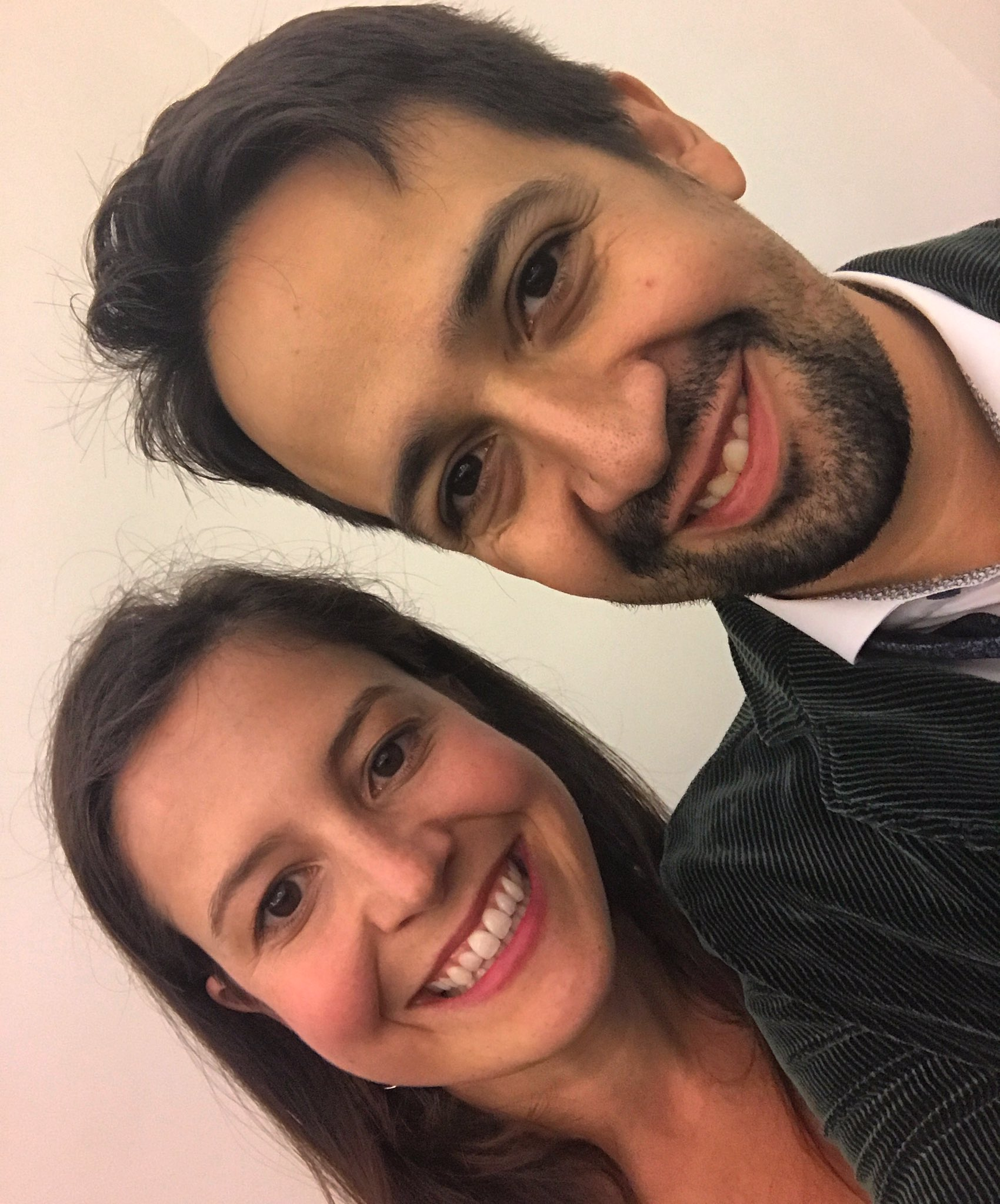 Elise stefanik on twitter an absolute joy today to meet lin_manuel to show bipartisan support for nehgov i am bursting with happiness