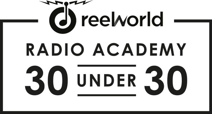 Here's the full @radioacademy #RWRA30 list - the next generation of ra...