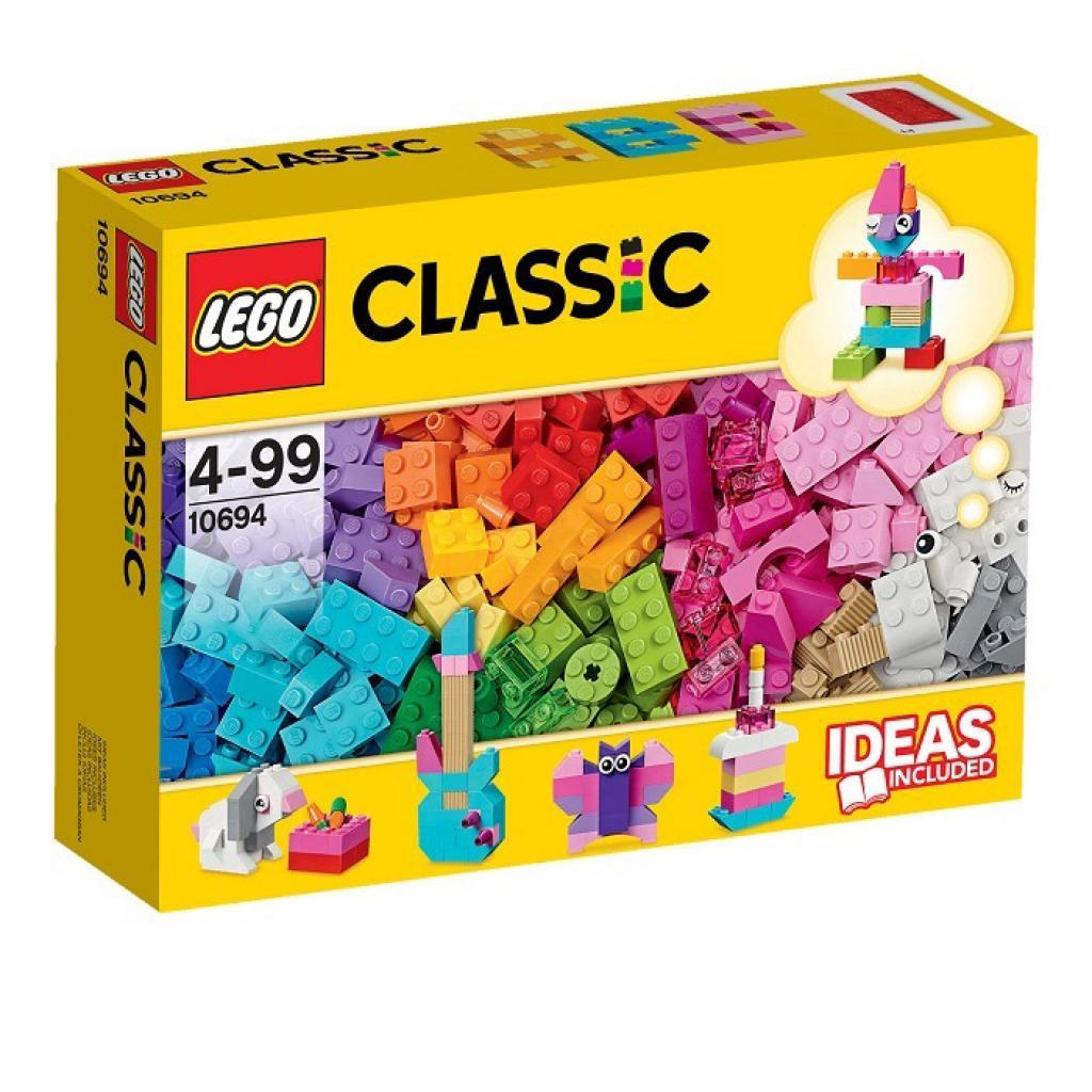 Конструктор lego duplo 10827 домик на пляже