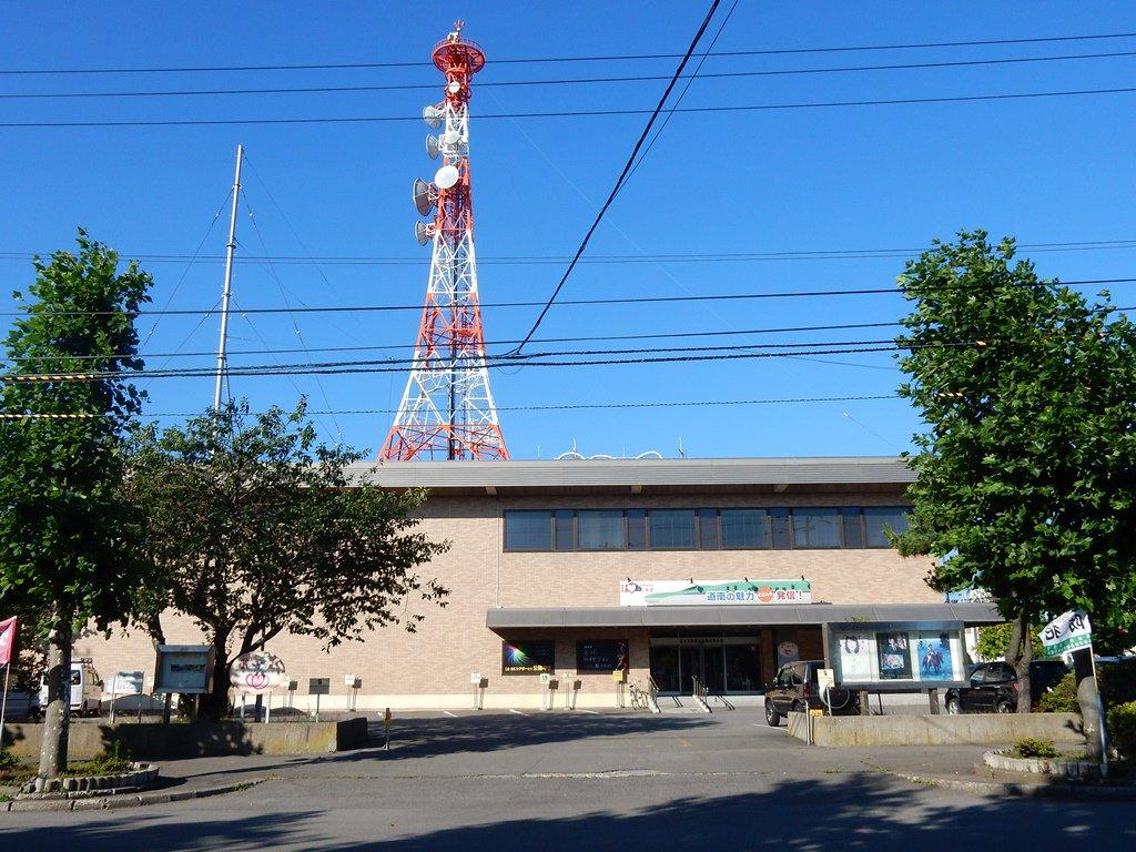 """ゆあ on Twitter: """"NHK函館放送..."""