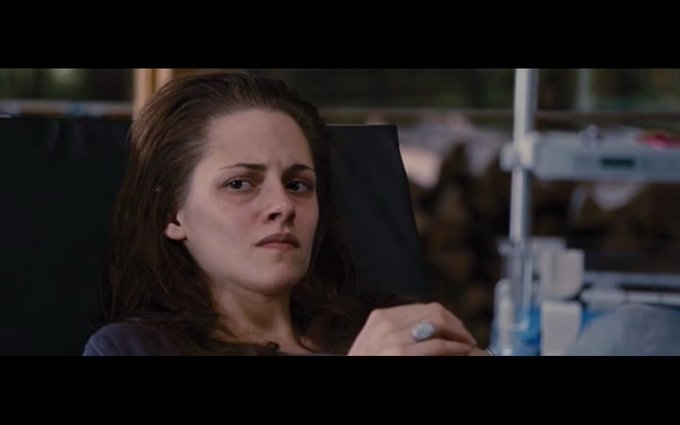 HAPPY BIRTHDAY BELLA SWAN. We wouldn\t have this podcast without you.