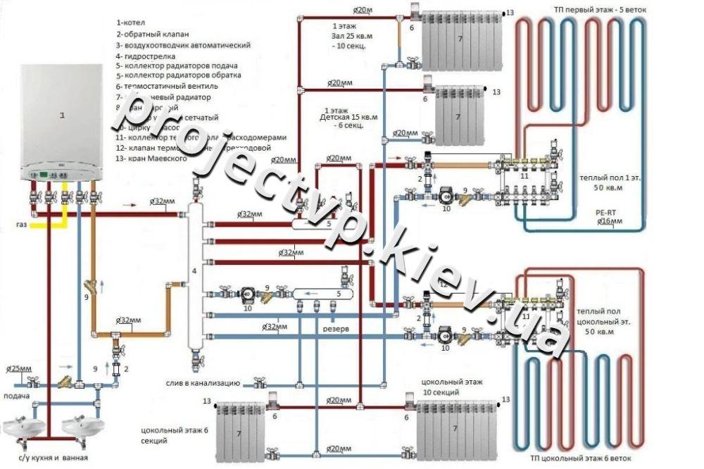Схема принципиальная монитора samsung 943n